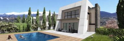 Residencial Anthea Otura