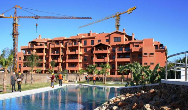 Promoción Playa Granada