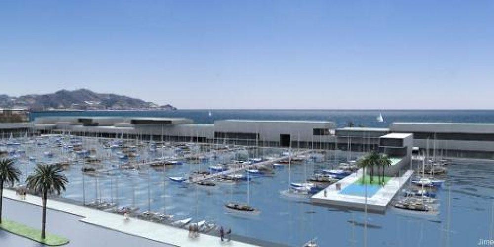 Entrevista a nuestro presidente Antonio Mañas sobre el puerto deportivo de Playa Granada